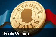 Online Heads Or Tails